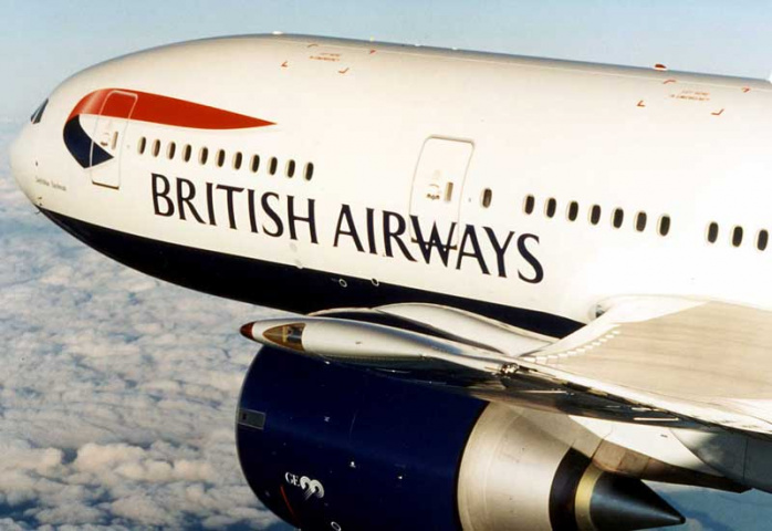 BA has been unable to put all its Dubai-Heathrow flights back into service.