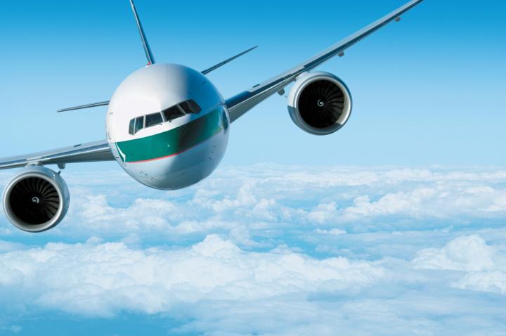 Cathay pacific, Air freight, Air cargo