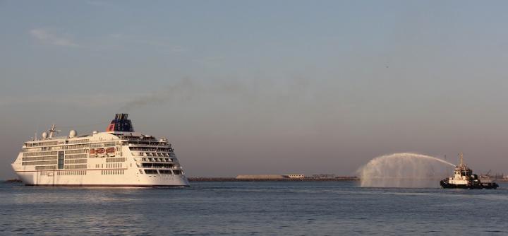 Cruise, Qatar, NEWS