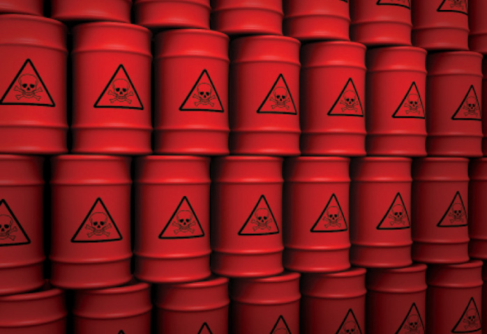 Companies specialising in dangerous goods transportation need to keep on top of a raft of regulations.