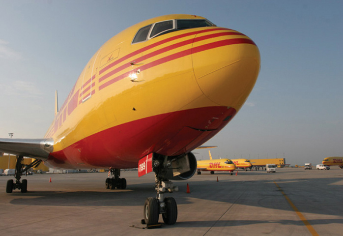 JOB LOSS: 8000 workers may go at DHL?s Wilmington hub.
