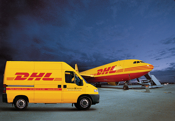 Dhl, Express logistics, Mena, Gcc, Omnichannel, Retail