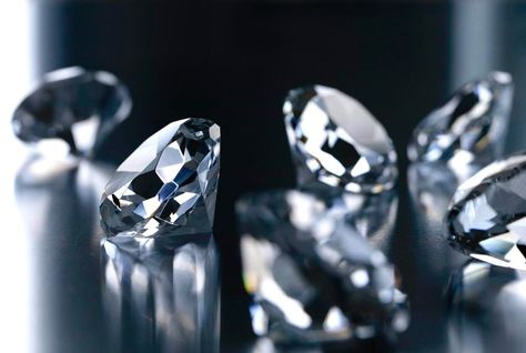 Diamonds made up around 60 per cent of Botswana's exports at the end of 2015 and almost a quarter of its GDP.