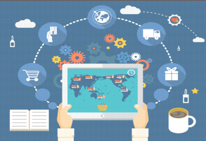 According the study, it is at the strategic level that the logistics industry is furthest behind, with just 18 percent of logistics companies surveyed stating that the digital transformation was of fundamental strategic importance.