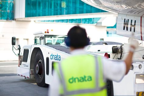 Dnata reported a record a Dh1.1 billion profit for the 12 months ending March 31 and has Dh3.5 billion in cash assets at its disposal.