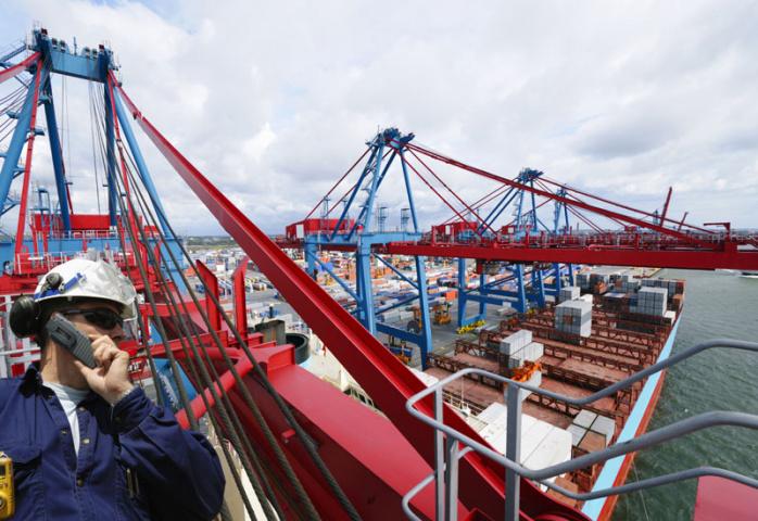 Dock, Vessels, COMMENT, Business Trends