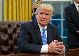 Coronavirus, Donald Trump, Air freight