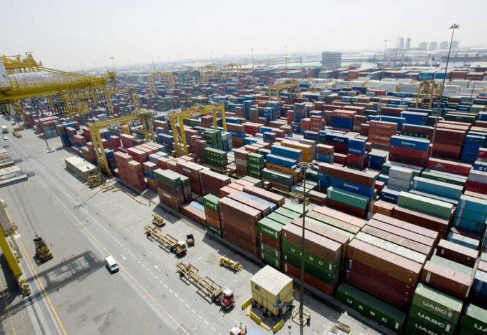 Jebel Ali Port has taken the regional best port award for the fifteenth time.