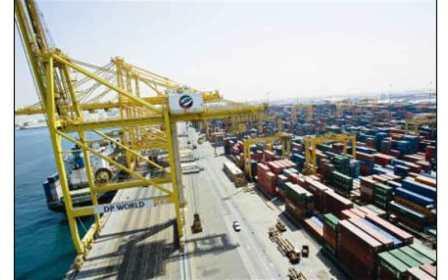 Drewry, NEWS, Ports & Free Zones
