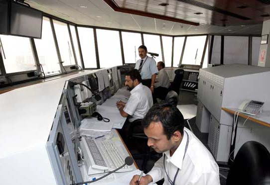 DP World's new technology system