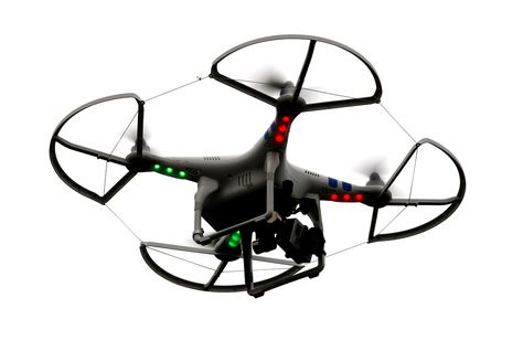 Drones, Technology, COMMENT, Business Trends