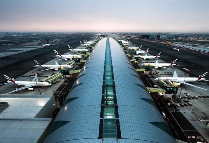 Air freight, Dubai airports, Dubai international airport, NEWS