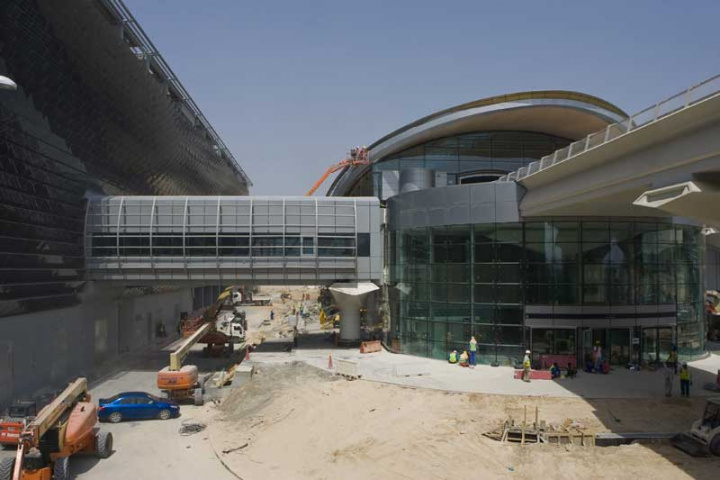 Dubai Metro has recently saved AED7.5 million by reducing staff along with other measures.