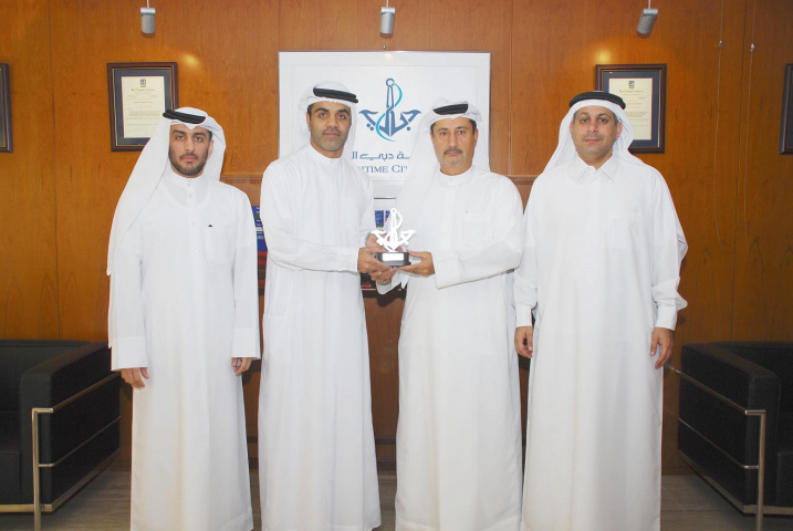 Dubai maritime city authority, Logistics, NEWS, Ports & Free Zones