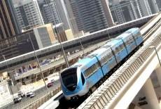 Dubai metro, Metro, NEWS
