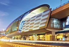 Dubai metro, Dubai Tram, NEWS