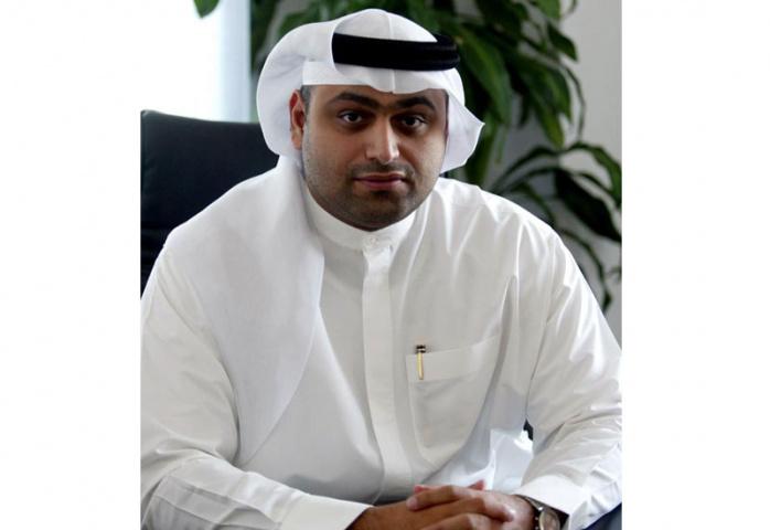 Sultan Al Midfa, chief executive officer, Empost.