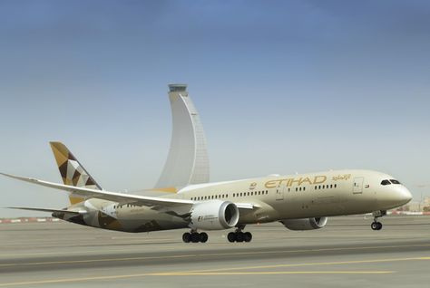 The Etihad Airways flight EY042, which left Dublin on Friday morning, was diverted to Al Minhad Air Base outside of Dubai following a security alert.