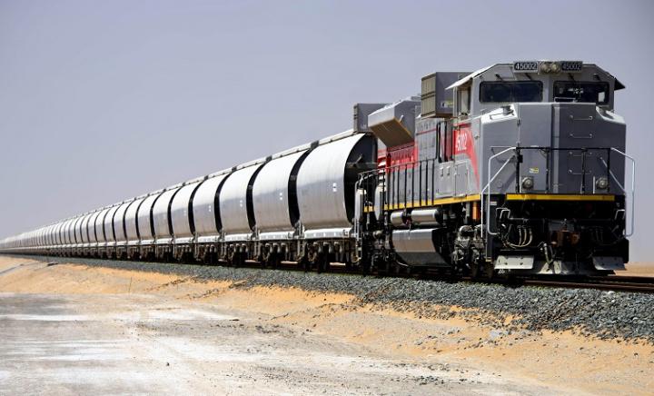 Etihad rail, Uae, Rail network, Gcc