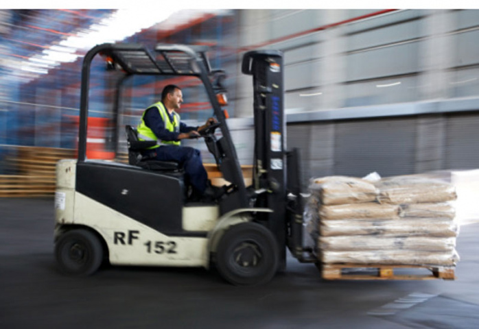 Al futtaim, Forklifts, Uae, Warehouses, ANALYSIS, Materials Handling