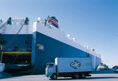 QUALITY ASSURANCE: Cargo 2000 offers reduced errors.