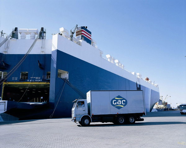 DOWN UNDER: GAC opened a new Australian port office.