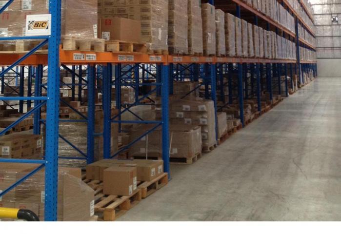 Contract, Logistics, NEWS