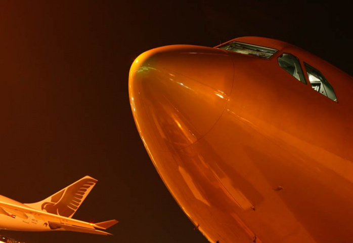 Gulf, NEWS, Aviation