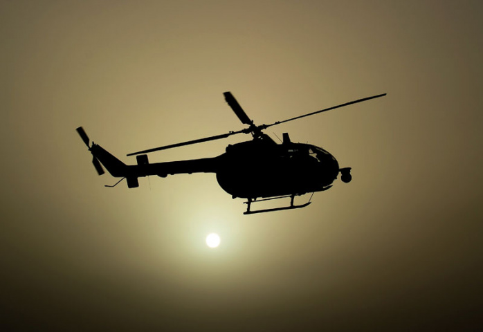 The agreement also sees the provision of spare parts to commercial helicopter operators.