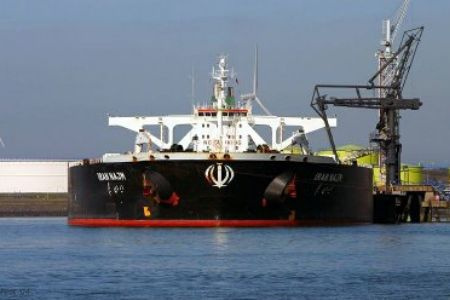 The 16 men have been trapped aboard the tanker for more than 5 months without pay