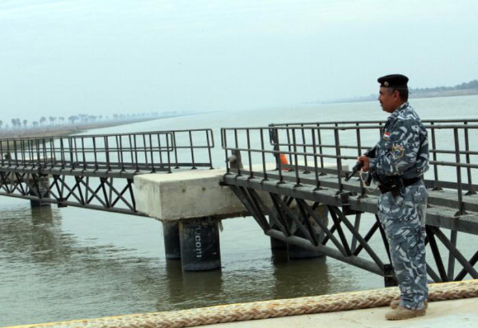 Iraq, Port, NEWS, Ports & Free Zones