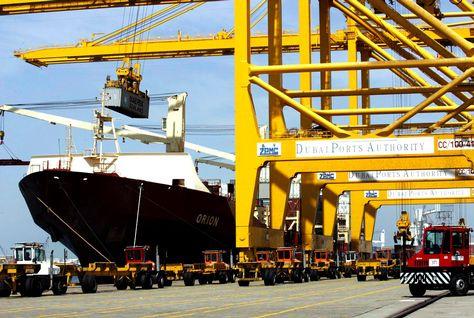 Logsitics, NEWS, Ports & Free Zones