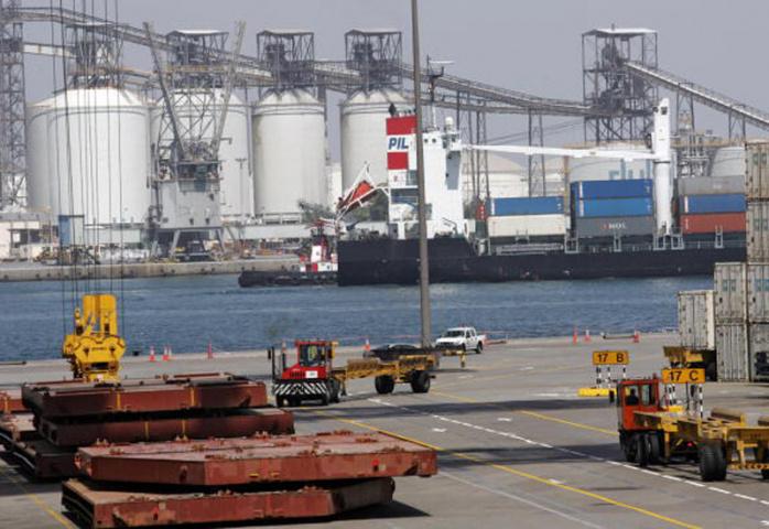 Dp world, Duisport, Jebel ali port, NEWS, Ports & Free Zones
