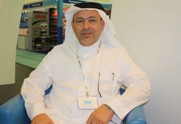 Engineer Muhammad Abed