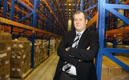 Logistics, COMMENT, Warehousing, HAVE YOUR SAY