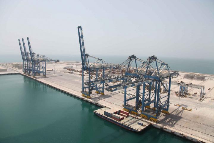Logistics, ANALYSIS, Ports & Free Zones