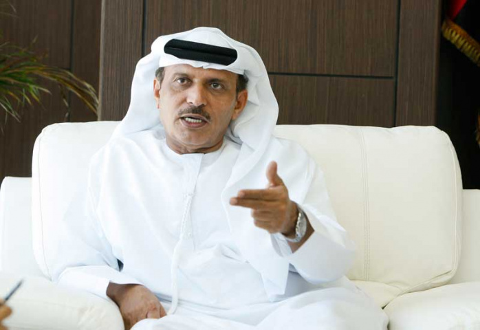 Khamis Buamim: O&G represents a bright opportunity.