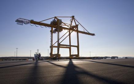 Cranes, Konecranes, NEWS, Ports & Free Zones, PRODUCTS