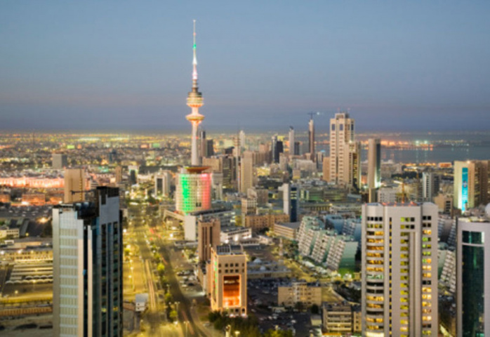 APL Logistics has moved into the Kuwait market