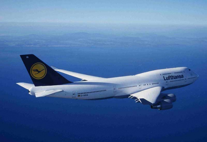 Lufthansa's cabin revamp will allow it to pack in more seats.