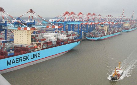 Global shipping report, Research and Markets, NEWS
