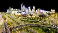 Construction work on Mall of the World is likely to start in 2016.