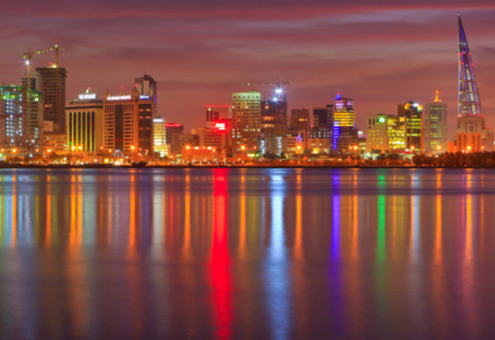 Skycom has opened operations in Manama, Bahrain