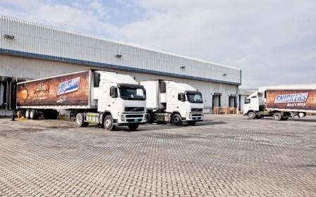 Mars Warehouse Jebel Ali Free ZoneLOG DubaiUnited Arab Emirates