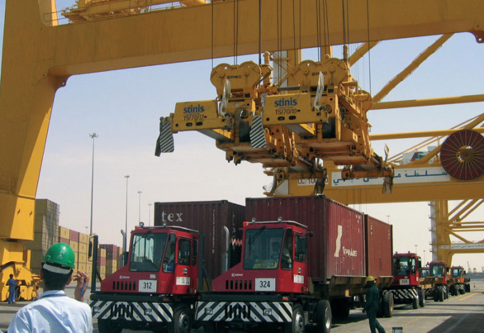 Materials handling middle east, Uae, NEWS