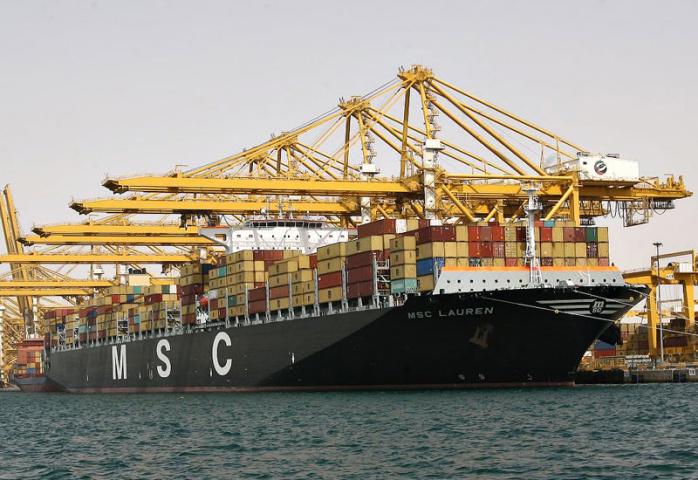 Dubai, Exports, NEWS
