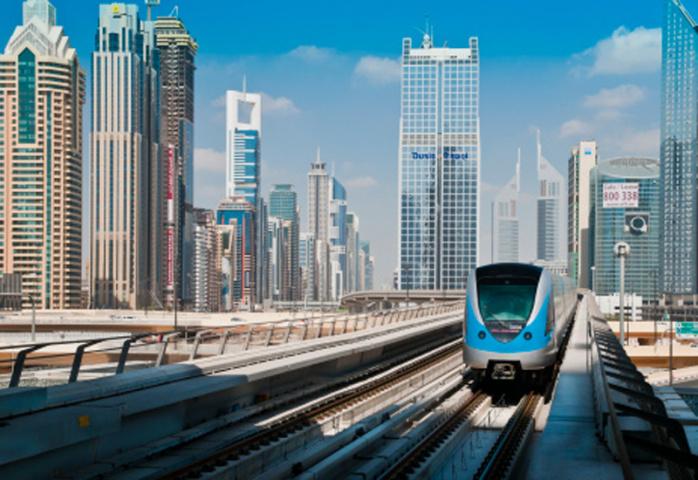 Dubai, Green, RTA, NEWS