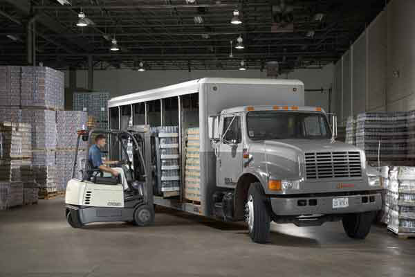 READY FOR ACTION: Gulftainer unveils Momentum Logistics.