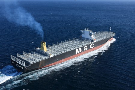 Up until 2012, when US and EU sanctions were increased, MSC had been the leading foreign shipping line operating in Iran