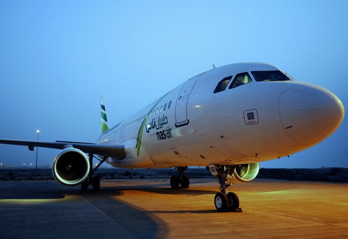 Nasair has recently launched new routes to Dubai from KSA.